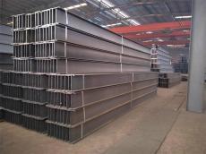 昆明H型钢加工 昆明工字钢批发价格 型钢