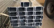 昆明C型钢生产厂家价格 一吨卖多少钱