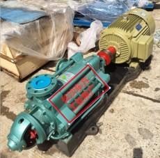 D6-50-12卧式泵多级泵材质型号铸铁叶轮