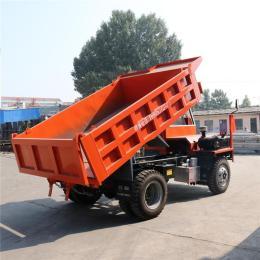 周口矿用宽体工程车安标UQ-10吨