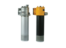 RFB-160x3-C磁性回油过滤器