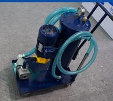 QYL-100x30回油过滤器