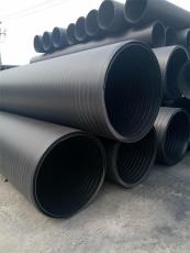江西HDPE中空壁缠绕管A型双壁缠绕管