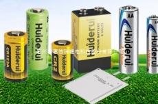 供應惠德瑞一次電池CR17500