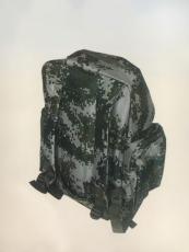單兵背包 充氣式防潮墊 防護眼罩 防煙面罩