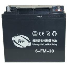 商宇蓄电池6-FM-250系列简介