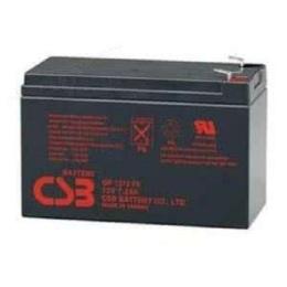 CSB蓄电池GP1270 12V7AH价格参数