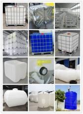 遼寧噸桶廠家電話多少 沈陽二手噸桶供應商