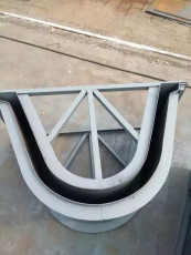 高速公路排水槽钢模具 流水槽模具公司介绍