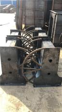 隔离墩钢模具找未来工场 隔离带模具制造