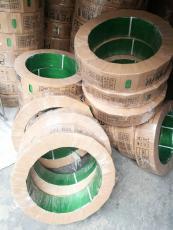 绿色PET塑钢带厂家黑色PET塑钢带湖北武汉