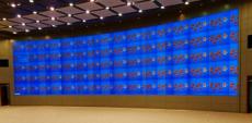 威创大屏幕维修威创DLP背投拼接屏维保除尘