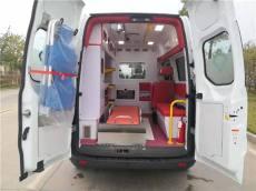 六安本地120救护车出租电话咨询