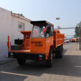 阳江履带运输抓木机采用万里扬变速箱
