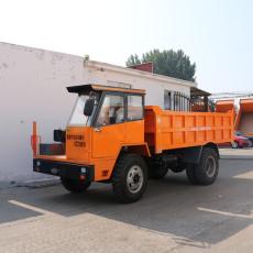 中山履带运输抓木机采用万里扬变速箱