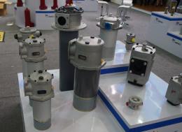 RF-330x10L-Y直回式回油过滤器
