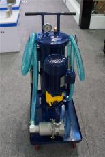 YLH-110x3FC回油过滤器