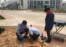 惠州管道漏水检测精准检测漏水管位置