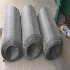 禾目金屬304不銹鋼軋花網孔徑10毫米編織網