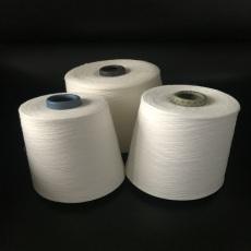 羊毛滌綸混紡紗線W10/T90 30s現貨