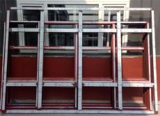 順義鳳鋁門窗 70鳳鋁斷橋鋁合金門窗價格