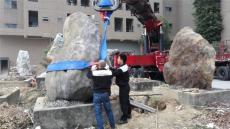 淄博设备吊装12吨吊 8吨吊 25吨出租吊装
