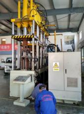 淄博公司搬迁设备就位安装设备搬迁吊装