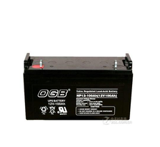 OGB蓄电池NP12-40渠道报价