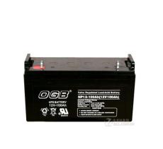 OGB蓄电池NP12-50渠道价格