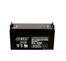 OGB蓄电池NP12-100厂家报价