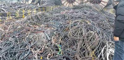 廣州低壓電纜回收疫情期電纜回收公司不休息