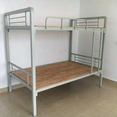 員工上下鋪鐵架床 東莞員工上下鋪鐵床價格