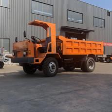 云浮6-8-10噸礦安標礦山自卸四不像車
