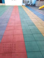 四平辽源通化EPDM颗粒塑胶地板橡胶地垫
