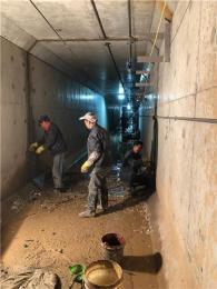 三門峽地下室堵漏團隊