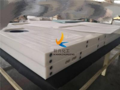 压滤机耐磨滤板 高分子聚乙烯材质