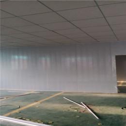 东莞横沥企石石排石膏板隔墙吊顶工程