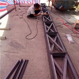 东莞厚街洪梅望牛墩钢结构铁皮房工程
