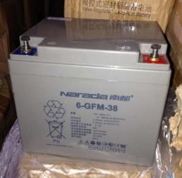江苏双登蓄电池6-GFM-40厂商