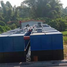 承包設計一體化醫院污水處理裝置 3甲醫院處