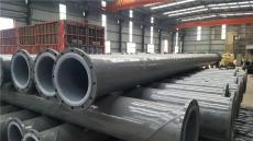工业污水处理管道