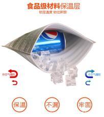 镀铝保温袋水果运输包装袋 EPE包装袋 资阳