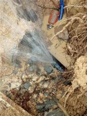 泥土下的水管漏水怎樣查找漏水位置