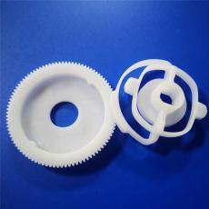客戶定制塑料齒輪精密度高