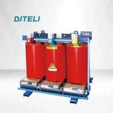 干式变压器厂家-SCB13系列10kv级干式变压器