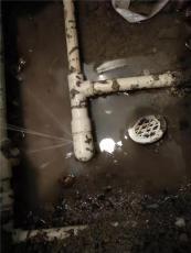 梧州地下水管漏水檢測 岑溪儀器定位漏水點