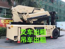 淄博行车安装吊装 车间设备移机 叉车租赁