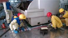 淄博精密设备搬运吊装专业无尘室设备移机