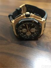 泰州格拉蘇蒂手表回收二手愛彼回收