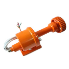 膠帶速度檢測器SMDH03-CAN